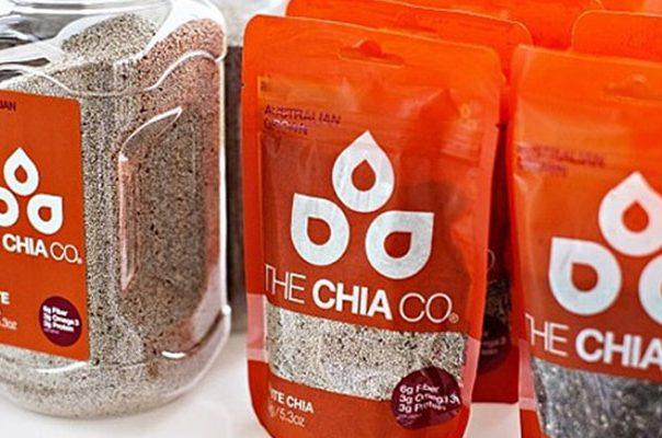 The Chia Co 奇亚公司