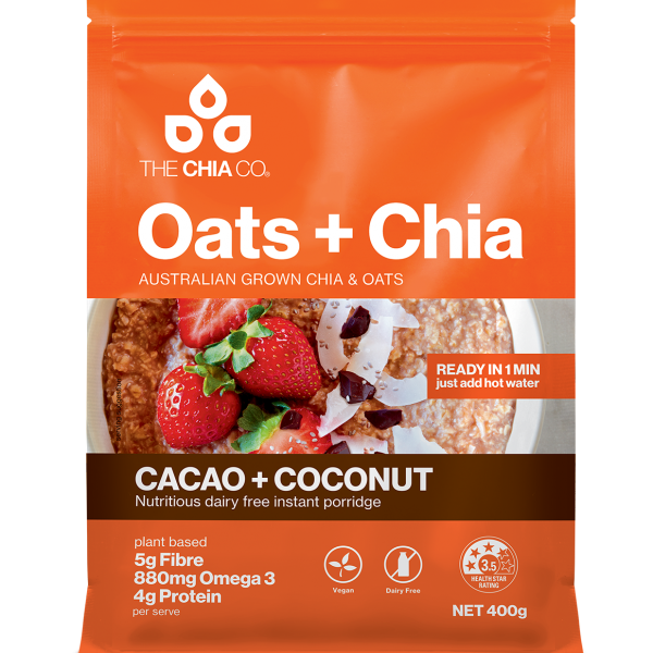 Oats+Chia_Cacao Coconut_AU_400g_Render_v1_RGB